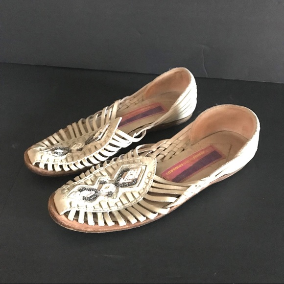 b59cf08668fc Susan Bennis Warren Edwards Shoes
